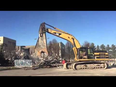 IBM Demolition