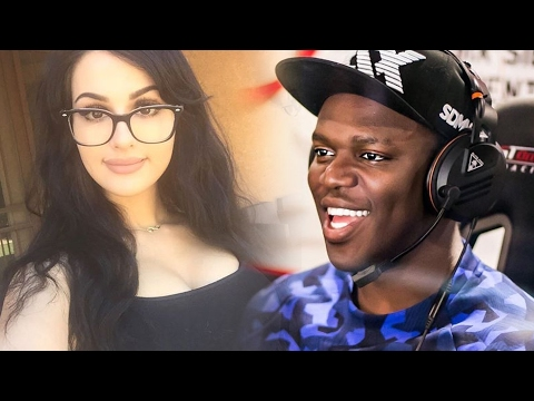 Thumbnail: Streamer DIED During Twitch Stream, SSSniperWolf Exposed or Not? KSI Goes Black, Tana Mongeau