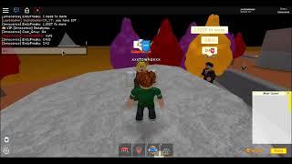 Noob trolling 2 | Roblox: simulador de treinamento Super Power