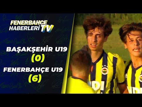 Başakşehir U19 0