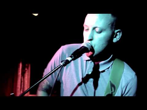 Paul Hegley Band - 'Blood Red Curtain' OFFICIAL VIDEO