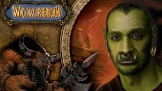 The Jace Hall Show - I Play WoW Redux - Official Jace Hall Music Video [World of Warcraft]