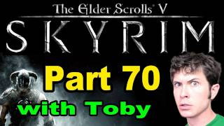 Skyrim - DRAGON SLAYER - Part 70