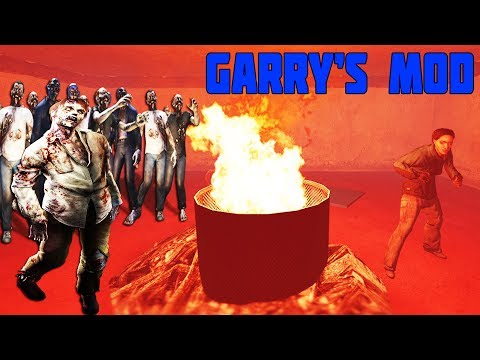 ЗОМБИ СЕРВЕР / Garry's Mod thumbnail