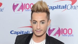 Frankie Grande Speaks Out After Manchester Attack During Sister Ariana