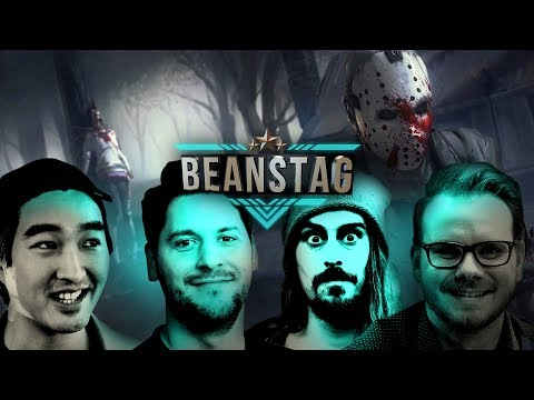 Freitag der 13. - Friday the 13th | Beanstag mit Etienne, Simon, Budi & Andy