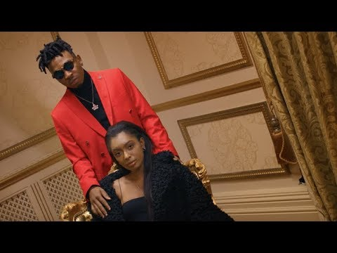 "Mayorkun – ""Tire"""