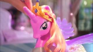 My Little Pony Friendship is Magic- Princess Cadance toy commercial Thumbnail
