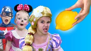 Lyrics: Yum, Yum 1 Yum, Yum, Yum. Really Yummy, Yum! Apricot and Plum. I'd taste it. Mmm. Yum, Yum, Yum. Ugh, Ugh, Ugh. Isn't Yummy, Yum? Salt and ...