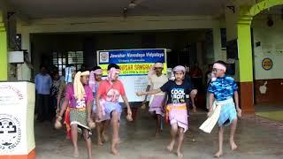 JNV NORTH CANARA BHASHA SANGAM (KONKANI) ON 04.12.2018 ... 337d7faf96b