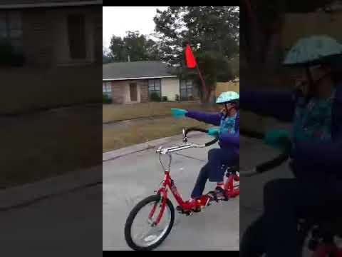 'Special place in hell': Custom tricycle for special needs child stolen in Slidell