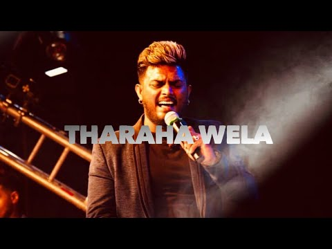 Tharaha wela cover song