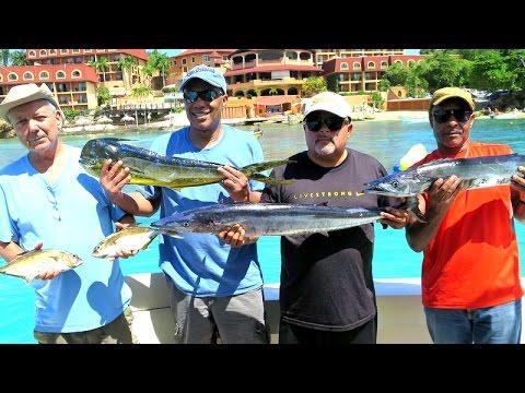 Game Fishing 2016 Sosua, Dominican Repuiblic