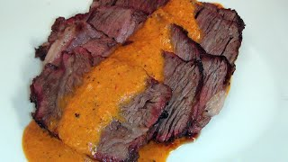 How To Cook A Cowboy Steak With Piri Piri Sauce Recipe