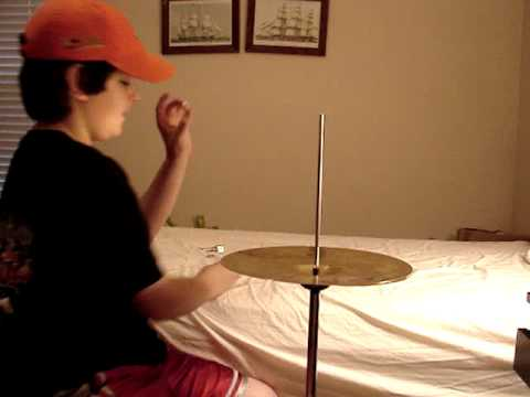how to put together a hi hat