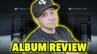 Baixar NF - Perception ALBUM REVIEW!!!