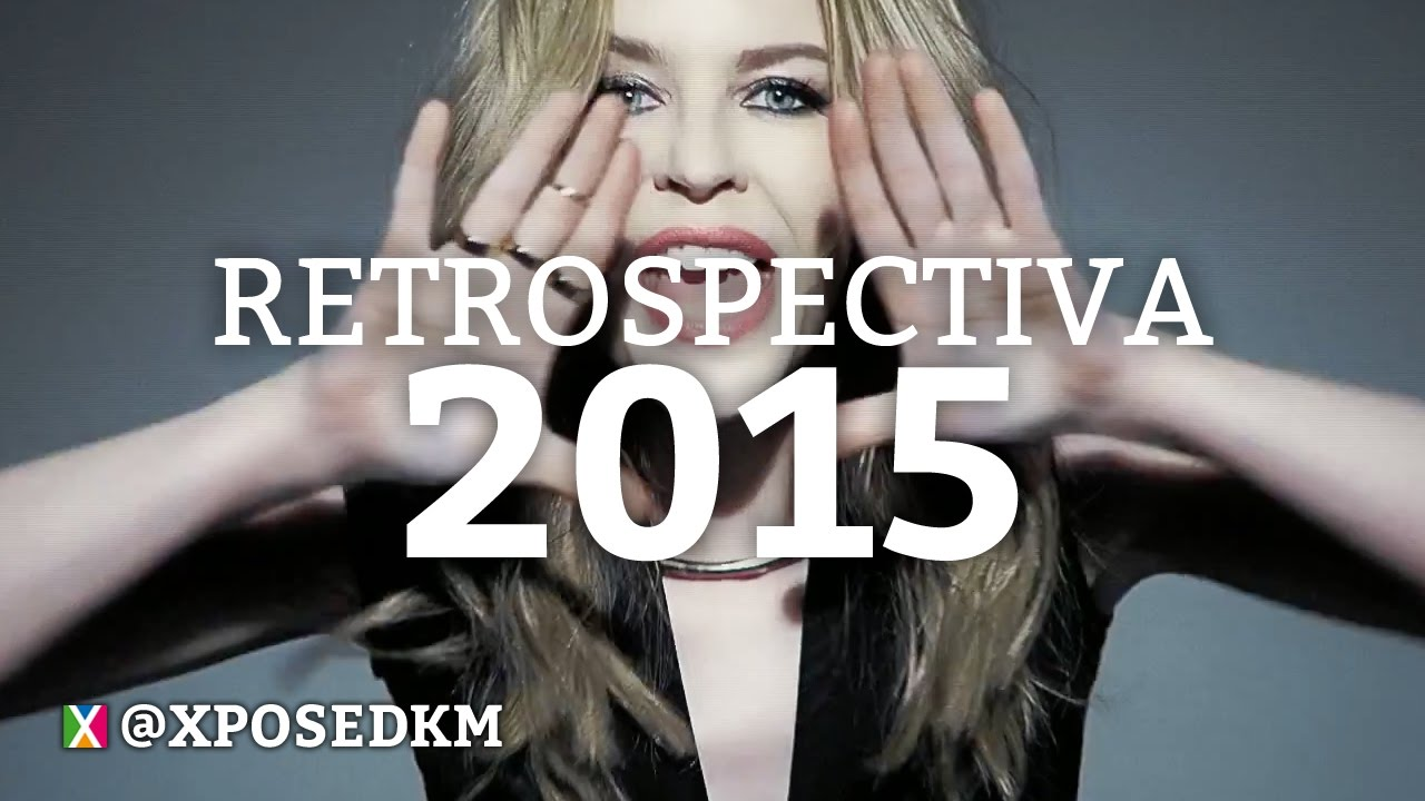 Download Kylie Minogue - Retrospectiva Xposed 2015