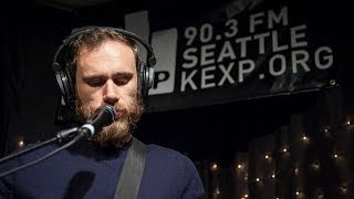 James Vincent McMorrow - Full Performance (Live on KEXP)