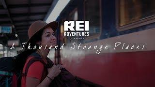 A Thousand Strange Places