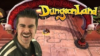AJ Presents: Dungeonland