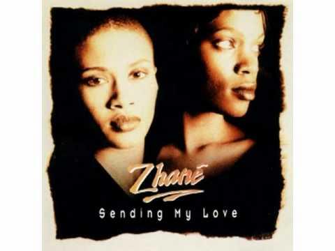 Zhané-Sending My Love (Sticky Stamp Mix)