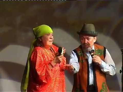 Татарский Юмор -театр \