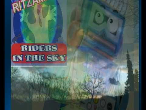 Ritzamba - Riders in the Sky