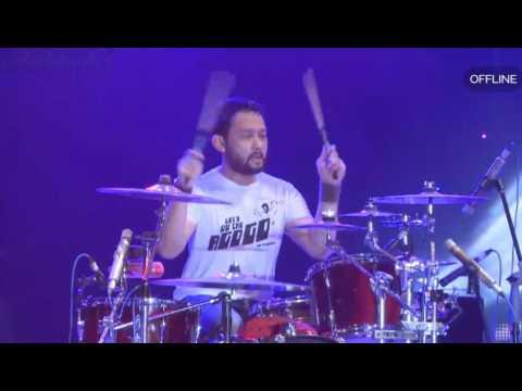 NaiF - NANAR (Official Video Live)