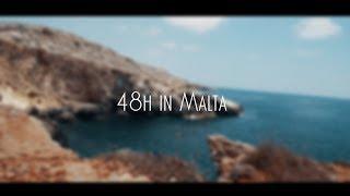 48h in Malta