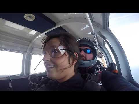 Skydive Tennessee Gabrielle Tressl