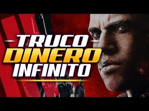 Truco DINERO INFINITO - Mafia 3 Tutorial