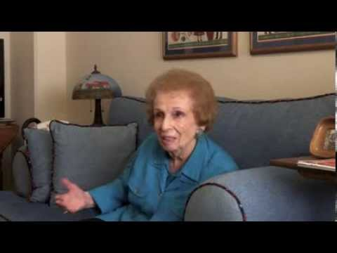 Ruth Frank Eddie Cantor Story Rotary E-Club Greater SFV Bonus Video 30 September 2013 Travel Video