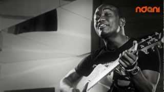 Brymo performs We All Need Something on Ndani Sessions