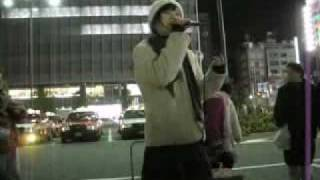 15o 071209 Akihabara Mana Ueno