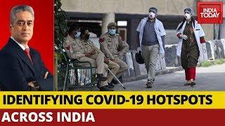 A Look At COVID-19 Hotspots Across India   Info Corona With Rajdeep Sardesai