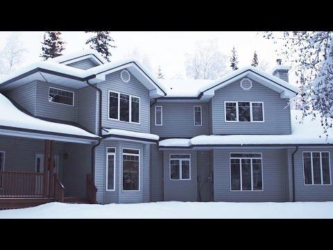 Charisma Star's HOUSE TOUR: North Pole, AK! | Charisma Star