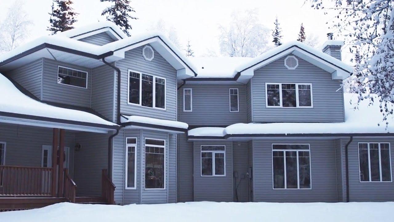 Alaska Dream Home - maxresdefault_Wonderful Alaska Dream Home - maxresdefault  Pictures_378875.jpg