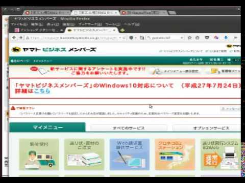 Part2 - Take care of online order from Rakuten Shopping