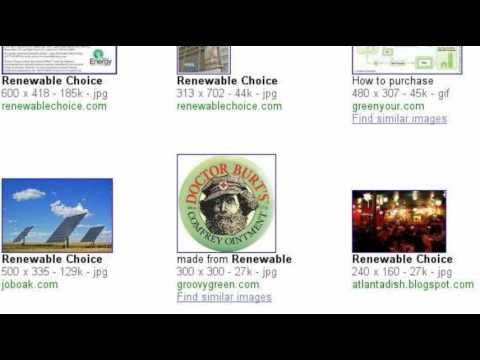 Green-e Energy Certified RECs from Renewable Choice