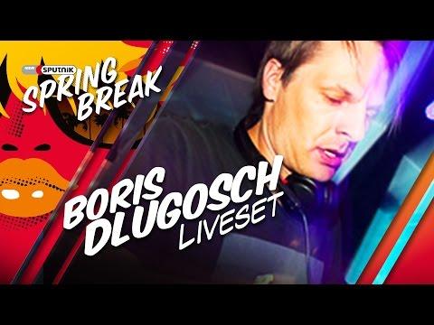 BORIS DLUGOSCH Full Set Live @ SPUTNIK SPRING BREAK FESTIVAL 2016 SSB