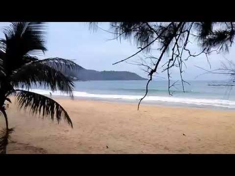 Walk By Club Med On Kata Beach