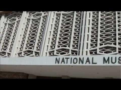 National Museum of Pakistan, Karachi
