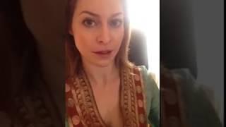 Actress Esmé Bianco unfolding Secrets of new Games of Thrones Season