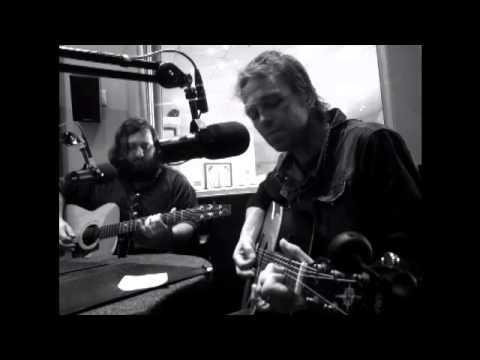 Valiant Swart & Basson Laubscher Live op Radio Helderberg