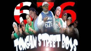 Tongan Street Boys (SPEEDY KRU) -