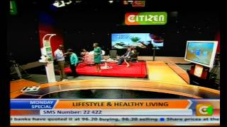 Monday Special: Lifestyle and Healthy Living