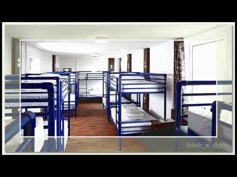 Euro Hostel Glasgow, Glasgow, Scotland, United Kingdom