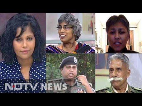 Why Bastar Top Cop Kalluri Wants Activists To Stay Away