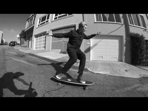 YOW Surf | Concrete Waves