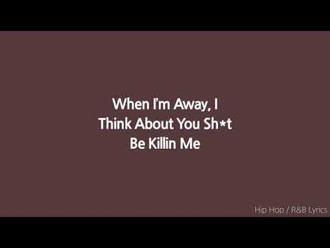 Lucas Coly - Let Me Love You (Lyrics)